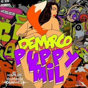 Demarco's song Puppy Tail