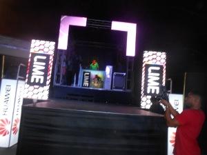 LIME TAKE's OVER INTEGRATION AT UWI MONA