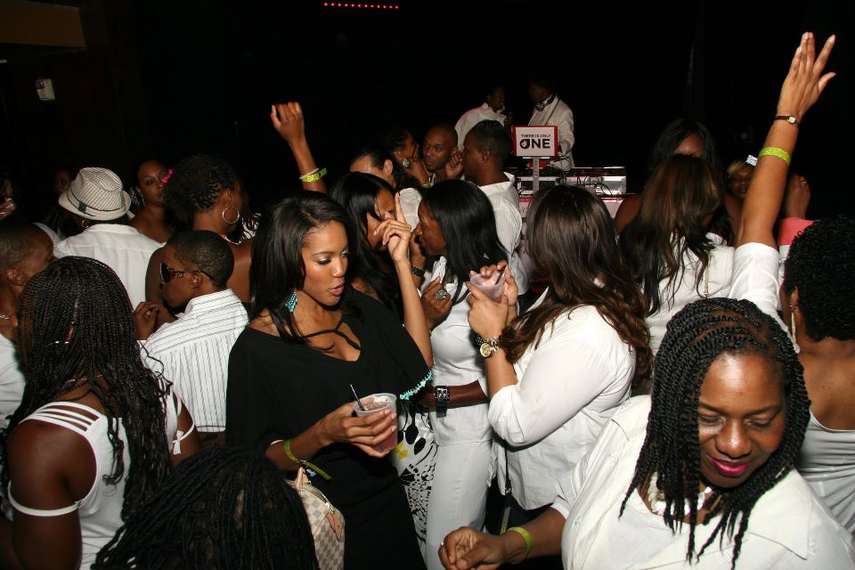 Black People Party
