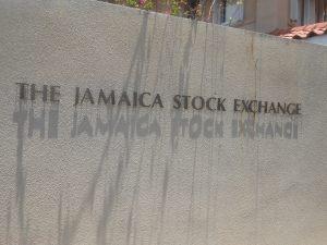 The Jamaica Stock Exchange
